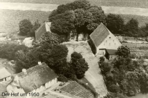 Die Geschichte von STRUVE agrar